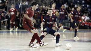 ElPozo Murcia - Barcelona: monotonía o cambio