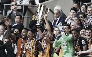 El Hull City vuelve a la Premier League