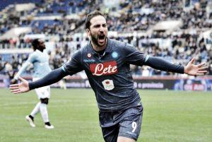 Napoli - Lazio, Benitez si affida ai migliori