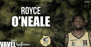 Herbalife Gran Canaria 2016-17: Royce O'Neale, un desconocido que quiere despuntar