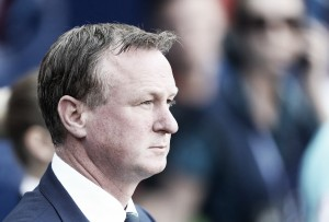 Poland were the better team, says Michael O'Neill