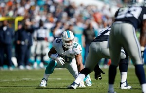 Olivier Vernon Signs Massive Deal With New York Giants