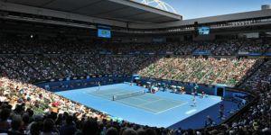 Open d'Australie 2014 : la présentation