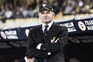 Dieci giorni di ritiro per il Palermo
