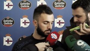"""Çolak: """"Jugamos bien, pero nos falta luchar mucho más"""""""