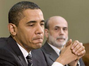 La decisión de Bernanke infla un mercado que puede desinflar Obama