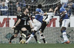 Spettacolo a Marassi: 2-2 tra Samp e Udinese