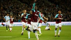Premier League - Il West Ham torna a vincere: Huddersfield KO (2-0)