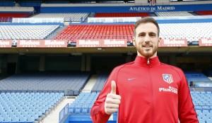 Oblak renueva hasta 2021 con el Atlético de Madrid