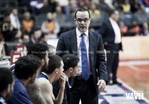"""Ocampo: """"Salimos bien pero en la segunda parte Iberostar nos dominó"""""""