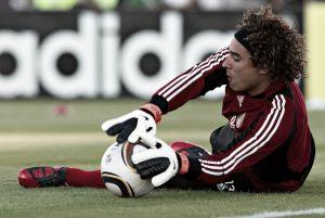Ochoa sigue en la mira del Málaga