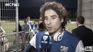 "Ochoa: ""Estoy feliz por haber conseguido mi primer triunfo"""