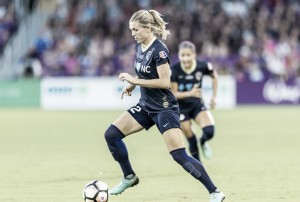 NWSL names eight players on the Re-Entry Wire