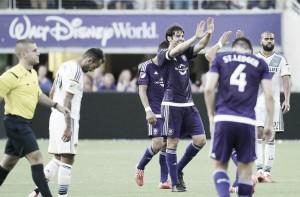 Score LA Galaxy vs Orlando City SC in MLS 2016 (4-2)