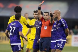 Columbus Crew SC Travel To Florida To Face Orlando City SC