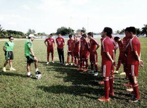 Tri Sub-21 conoce a sus rivales de los Juegos Centroamericanos