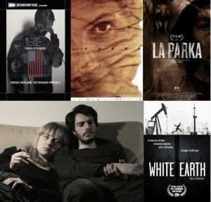 Objetivo OSCAR 2015: Mejor Cortometraje Documental
