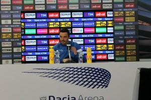 """Udinese - Oddo: """"Ho delle colpe, ma non sono tutte mie, a Napoli senza paura"""""""