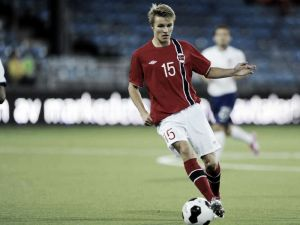 Alonso on Ødegaard: Playing should be the priority