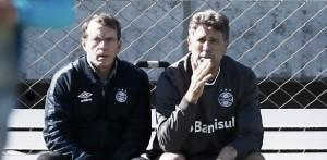 Odorico Roman não é mais vice-presidente de futebol do Grêmio