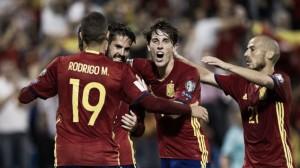Previa Rusia - España: ensayo en la fría casa del mundial