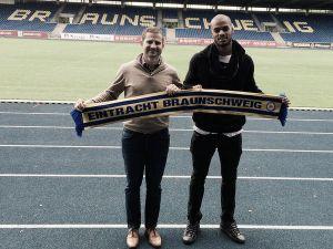 Ofosu-Ayeh becomes Braunschweig's second summer signing