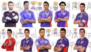 El CD Guadalajara 2014/15 empieza a tomar forma