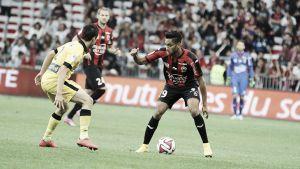 OGC Nice 2015-16: la llegada de una estrella