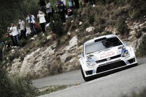 Ogier remonta y se lleva la victoria en el Rally de España