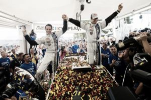 Sébastien Ogier vuelve a reinar en el WRC