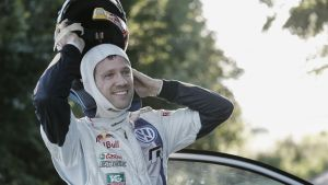 WRC : Ogier continue sa démonstration en Pologne