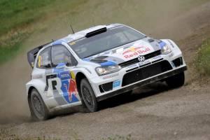 Ogier se lleva el Rally de Finlandia con solvencia