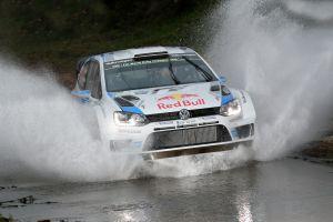 WRC 2015: Equipos y participantes