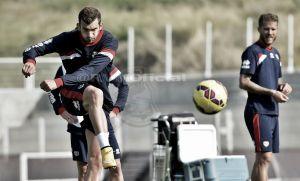 Varias novedades rayistas para Mestalla