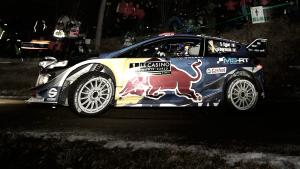 Ogier logra su quinta victoria en el Rallye de Monte Carlo
