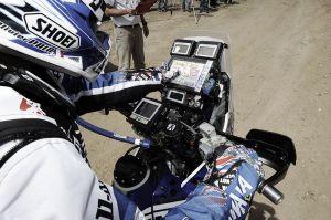 Dakar 2014: Barreda gana la etapa mientras Coma asegura el liderato