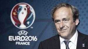 Uefa, Michel Platini presidente fino al 2019