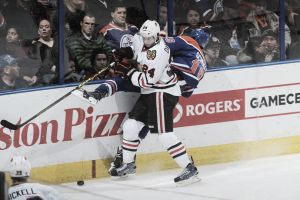 The Edmonton Oilers: Comfortable In The Basement