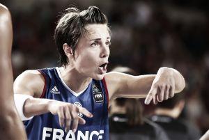 Championnat du monde de basket-ball féminin: les Bleues chutent d'entrée