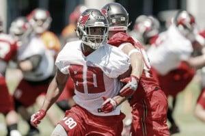 NFL - I nuovi Tampa Bay Buccaneers del duo Winston - Howard