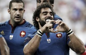 Italy v France: 2015 Rugby World Cup preview