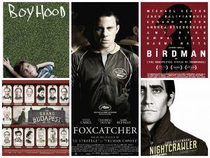 Objetivo Oscar 2015: Mejor Guión Original