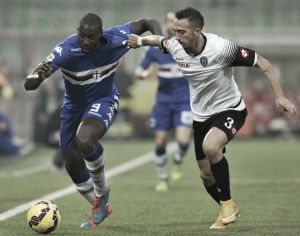 Sampdoria - Cesena, tra Europa e salvezza