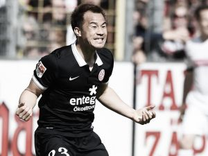 SC Freiburg 2-3 1. FSV Mainz 05: Okazaki shines as Mainz move clear of relegation