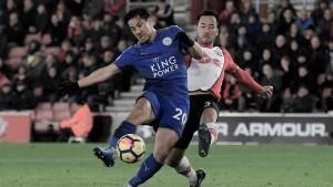 El Leicester asalta el St. Mary Stadium