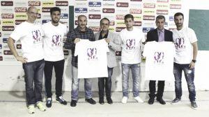 Córdoba CF - Málaga CF: los de Chapi, a por su primera victoria