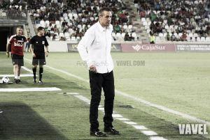 Pablo Villa formará parte del staff técnico del Sevilla FC