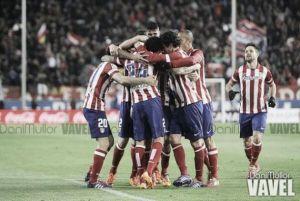 L'Atlético Madrid non va oltre l'1-1, la Liga si deciderà al Camp Nou