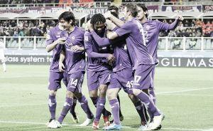 Diretta partita Fiorentina - Empoli, risultati live di Serie A
