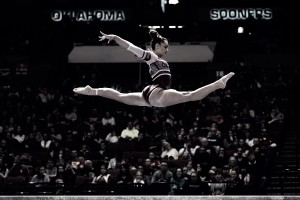 Maggie Nichols leads Oklahoma Sooners to National Championship with perfect 10